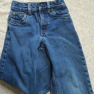 Route 66 Boys 5 Slim blue Jeans